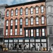 Old Forester Distillery comes to Whiskey Row